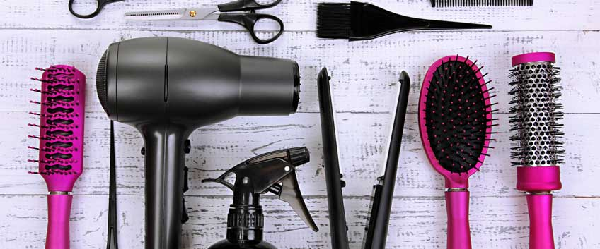 new styling tools for hair jrs superstar a helping to style your hair 1925